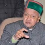 Disproportionate assets case: ED summons Himachal CM Virbhadra Singh