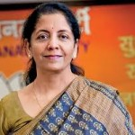 Government Working on E-Commerce Definition Nirmala Sitharaman