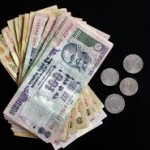 Rupee Hits Over Two-Year Low of 66.88 BY Dollar