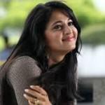 Actress Anushka Shetty faces I-T raid once again