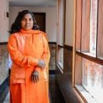 BJP's Savitri Bai Phule files FIR against construction company official for casteist remarks