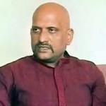 FIR against Congress candidate Ajai Rai over symbol flashing
