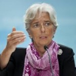 Global growth to be disappointing in 2016: IMF