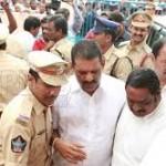 MLA Bhaskar Reddy taken into custody days after he slapped Air India official