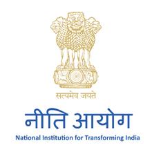 NITI Aayog- Sanjeev Nanda