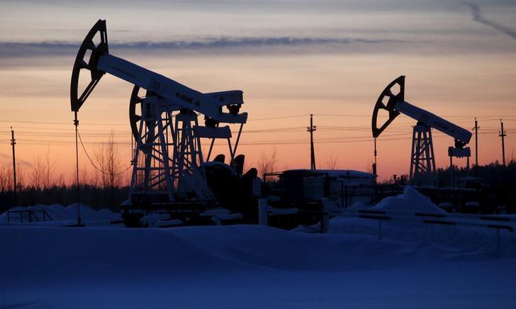 Investors Focus on US Inventories Data After Oil Rises from 1 Week Low- Sanjeev Nanda