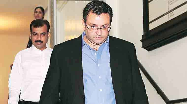 Now, Tata Sons seeks to oust Mistry from board by Sanjeev Nanda