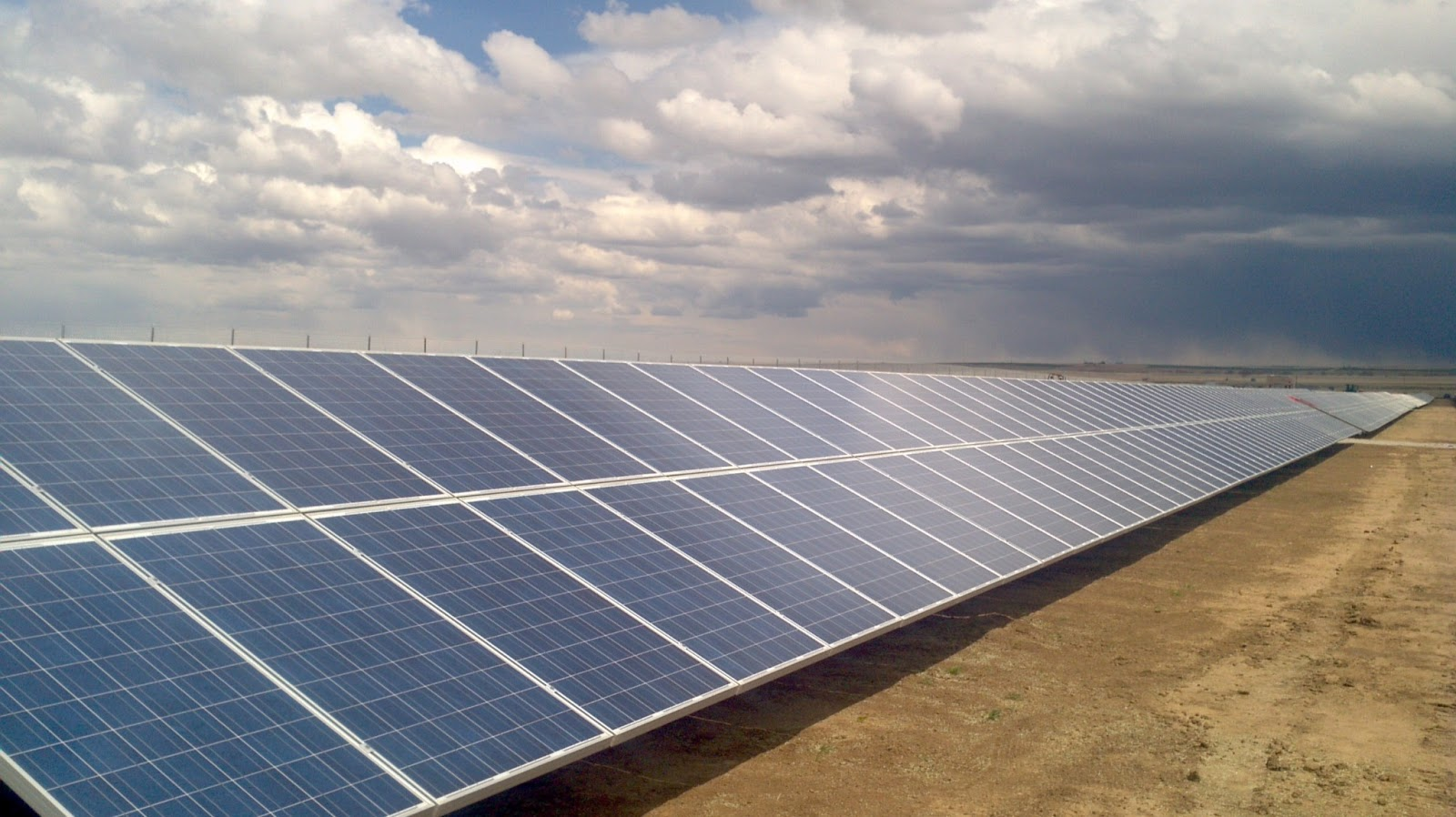 CCEA Pushes Solar Power Development Initiative by Approving 40,000MW Solar Park Scheme.