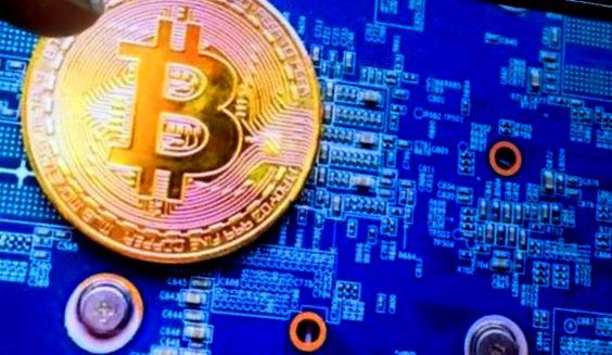 ali sami farooq, bitcoin